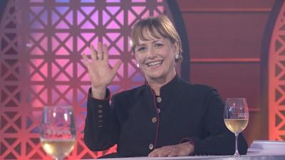 Entrevue avec Lucie K. Morisset