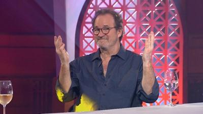 Entrevue Paul Piché