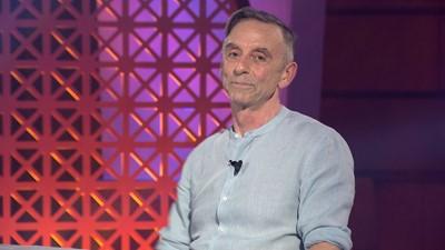 Entrevue Sylvain Émard