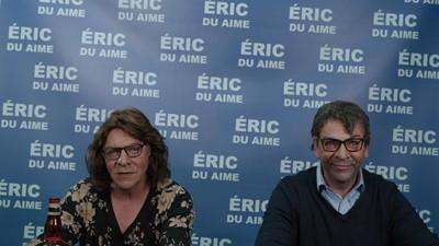 Claire Samson et Éric Duhaime - Partie 2