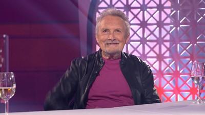 Entrevue Jacques Michel