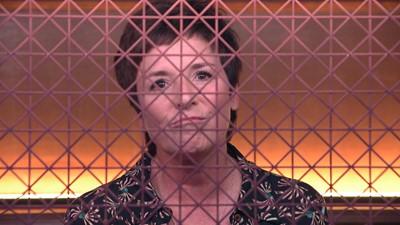 Confessionnal Hélène Laurendeau