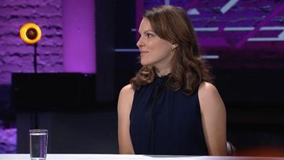 Entrevue avec Rachel Graton
